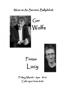 ger and fintan poster